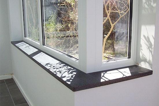 Cuneo angiolino lavorazione ardesia coperture tetti in - Soglie in marmo per finestre ...