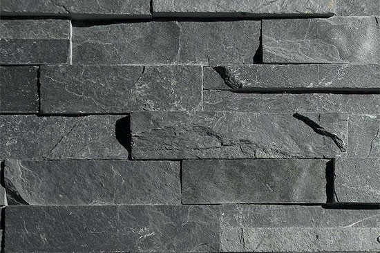 Slate coverings