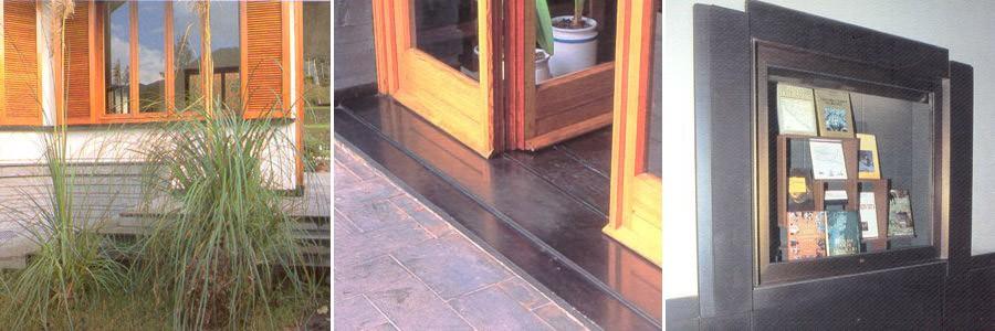 Finestre moderne affordable inferriate per finestre - Soglie per finestre moderne ...